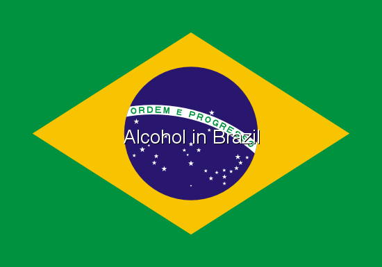Alcohol in Brazil