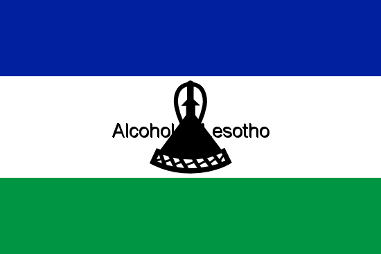 Alcohol in Lesotho