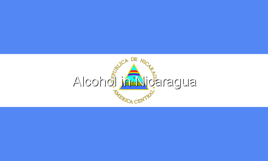 Alcohol in Nicaragua