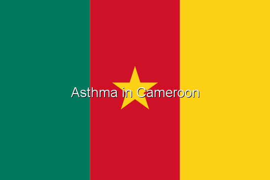 Asthma in Cameroon