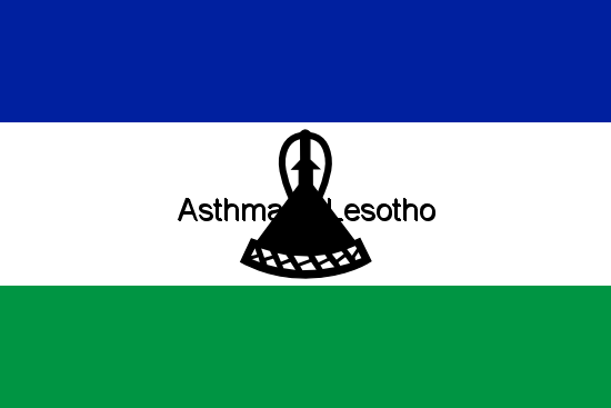 Asthma in Lesotho