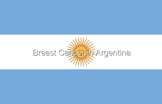 Breast Cancer in Argentina