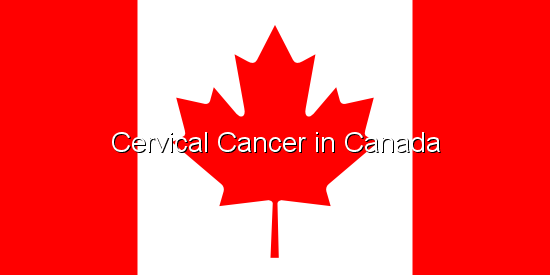 Cervical Cancer in Canada