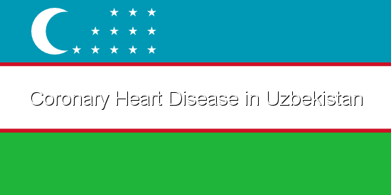 Coronary Heart Disease in Uzbekistan