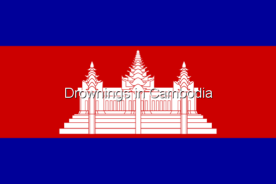 Drownings in Cambodia