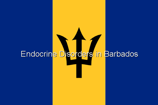 Endocrine Disorders in Barbados