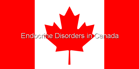 Endocrine Disorders in Canada