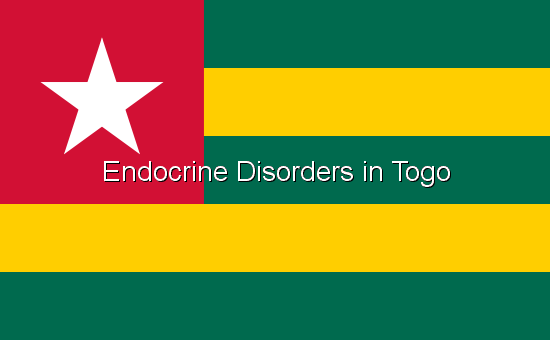 Endocrine Disorders in Togo