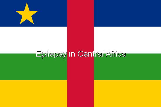 Epilepsy in Central Africa