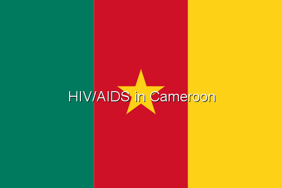 HIV/AIDS in Cameroon