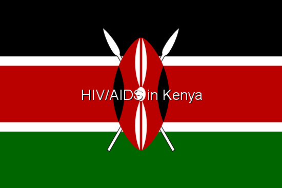 HIV/AIDS in Kenya