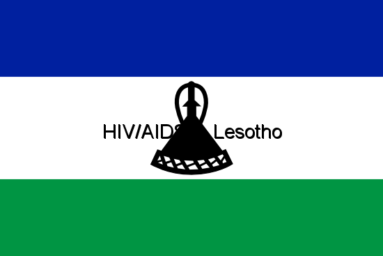 HIV/AIDS in Lesotho