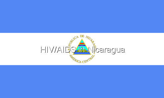 HIV/AIDS in Nicaragua