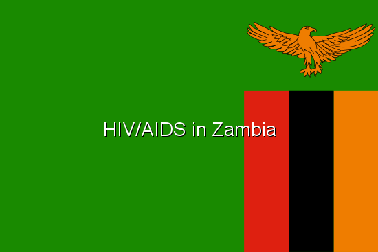 HIV/AIDS in Zambia
