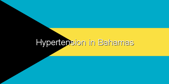 Hypertension in Bahamas