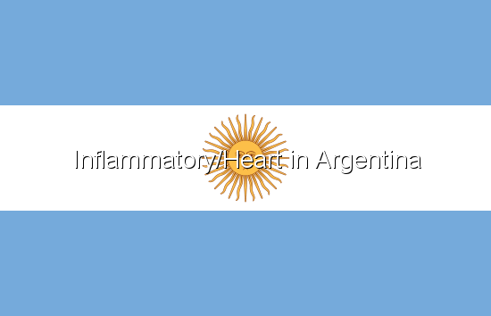 Inflammatory/Heart in Argentina