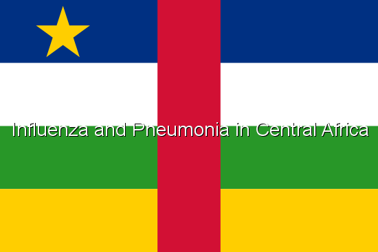 Influenza and Pneumonia in Central Africa