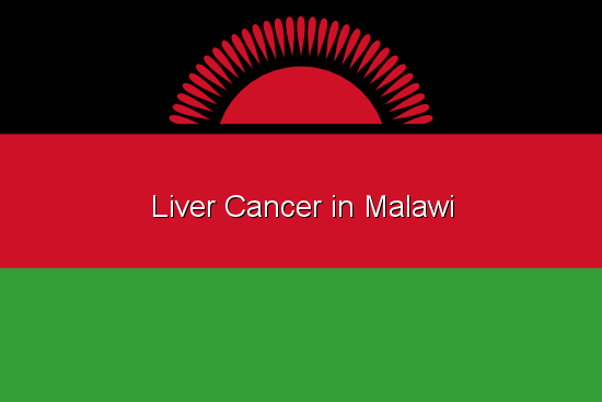 Liver Cancer in Malawi