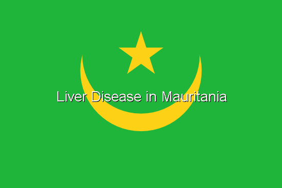 Liver Disease in Mauritania