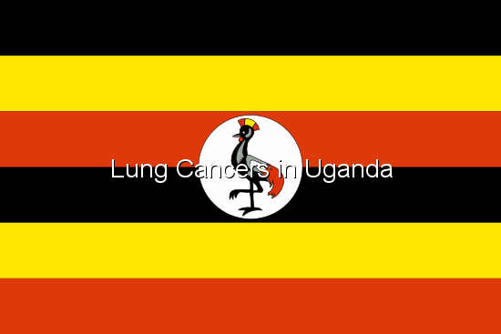 Lung Cancers in Uganda