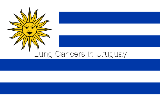 Lung Cancers in Uruguay