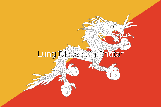 Lung Disease in Bhutan