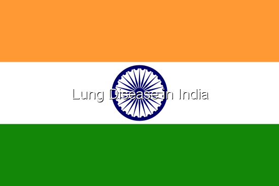 Lung Disease in India