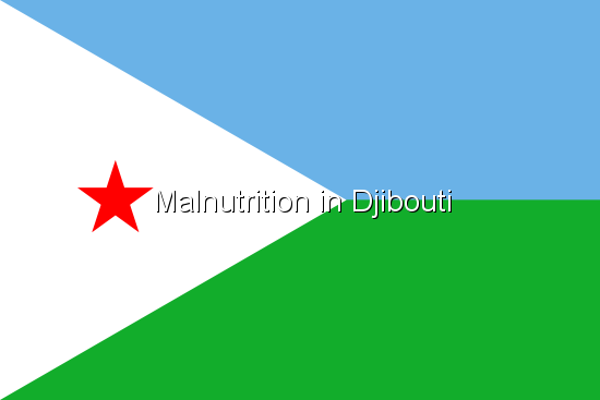 Malnutrition in Djibouti