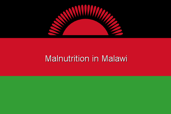Malnutrition in Malawi
