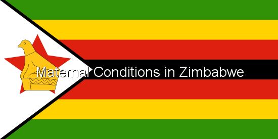 Maternal Conditions in Zimbabwe
