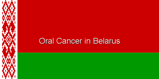 Oral Cancer in Belarus