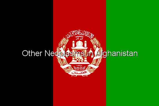 Other Neoplasms in Afghanistan