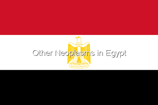 Other Neoplasms in Egypt
