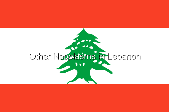 Other Neoplasms in Lebanon