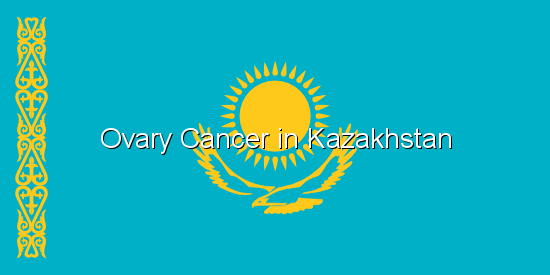 Ovary Cancer in Kazakhstan
