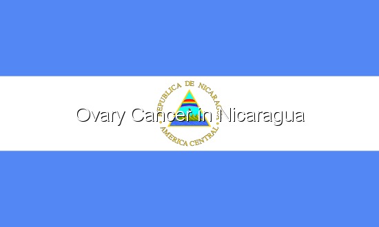 Ovary Cancer in Nicaragua