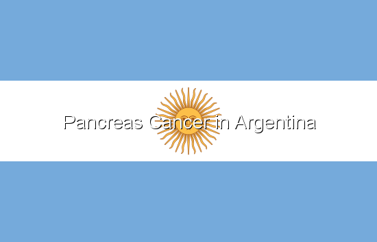 Pancreas Cancer in Argentina