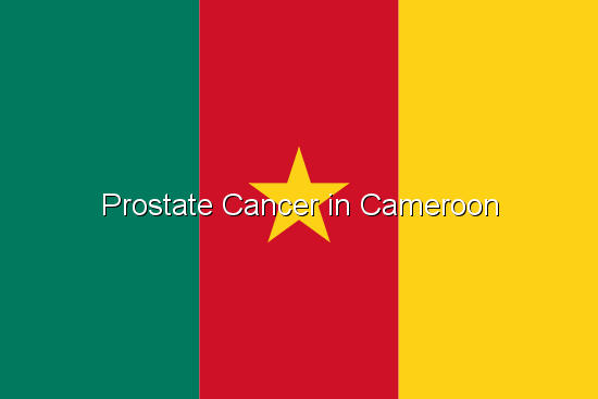 Prostate Cancer in Cameroon