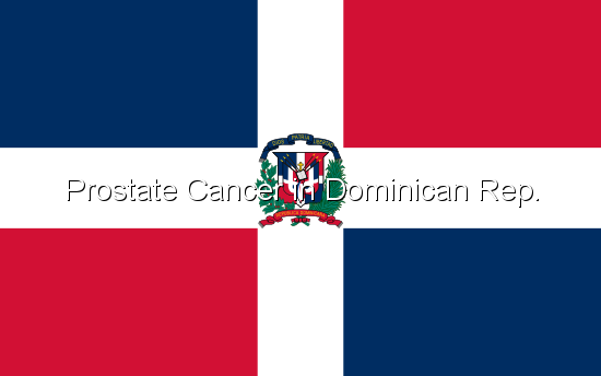 Prostate Cancer in Dominican Rep.