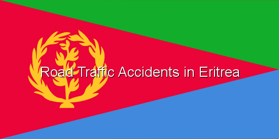 Road Traffic Accidents in Eritrea