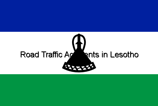Road Traffic Accidents in Lesotho