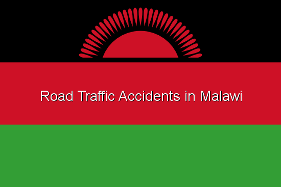 Road Traffic Accidents in Malawi