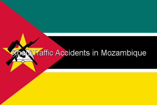 Road Traffic Accidents in Mozambique