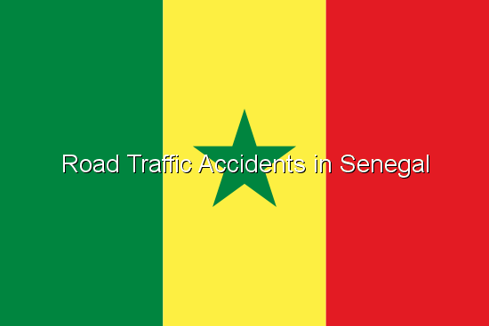 Road Traffic Accidents in Senegal