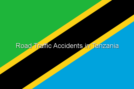Road Traffic Accidents in Tanzania