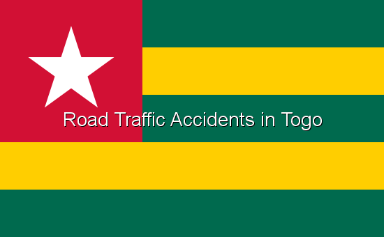 Road Traffic Accidents in Togo