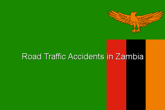 Road Traffic Accidents in Zambia