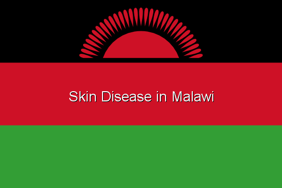 Skin Disease in Malawi