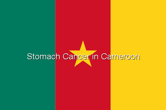 Stomach Cancer in Cameroon