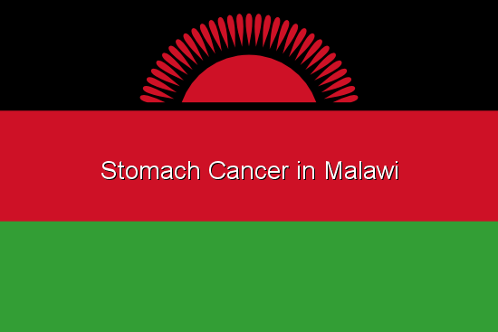 Stomach Cancer in Malawi